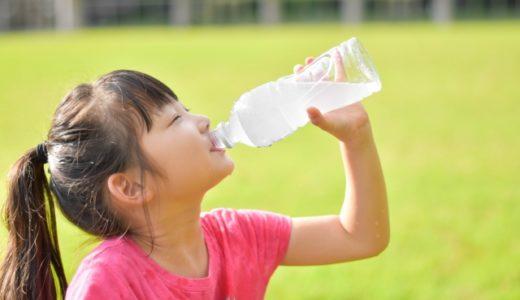 経口補水液は味の感じ方で脱水症状かがわかる!いつ飲むのが正解?